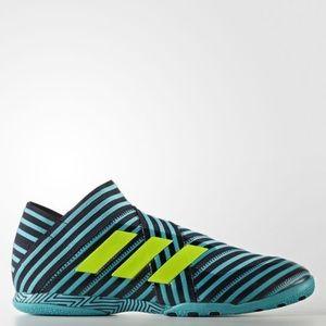 Adidas Men's Nemeziz 17+ 360 Agility Sneakers 8.5